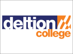 Deltion business